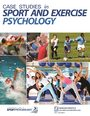 Cover Case Studies in Sport and Exercise Psychology