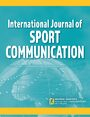 Cover International Journal of Sport Communication