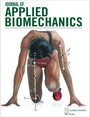 Cover Journal of Applied Biomechanics