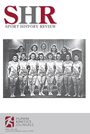 Cover Sport History Review