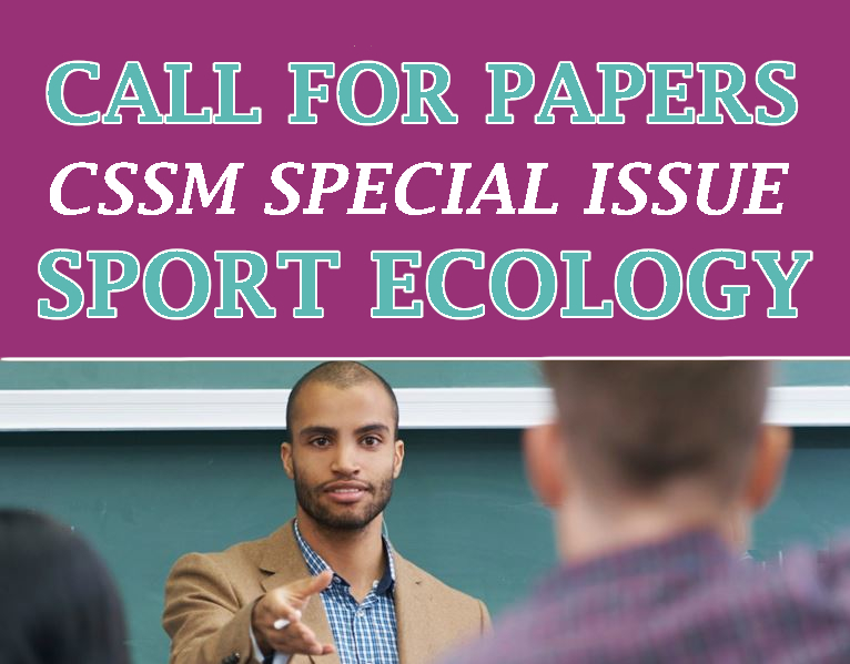 CSSM call for papers