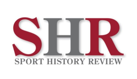 Sport History Review logo