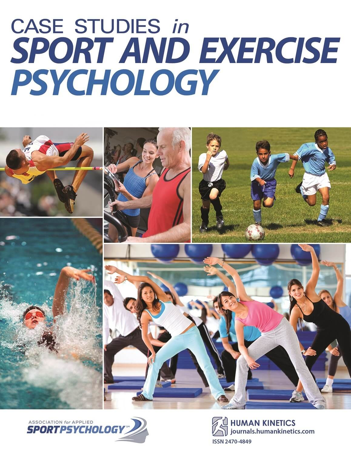 Case Studies in Sport and Exercise Psychology | Human Kinetics