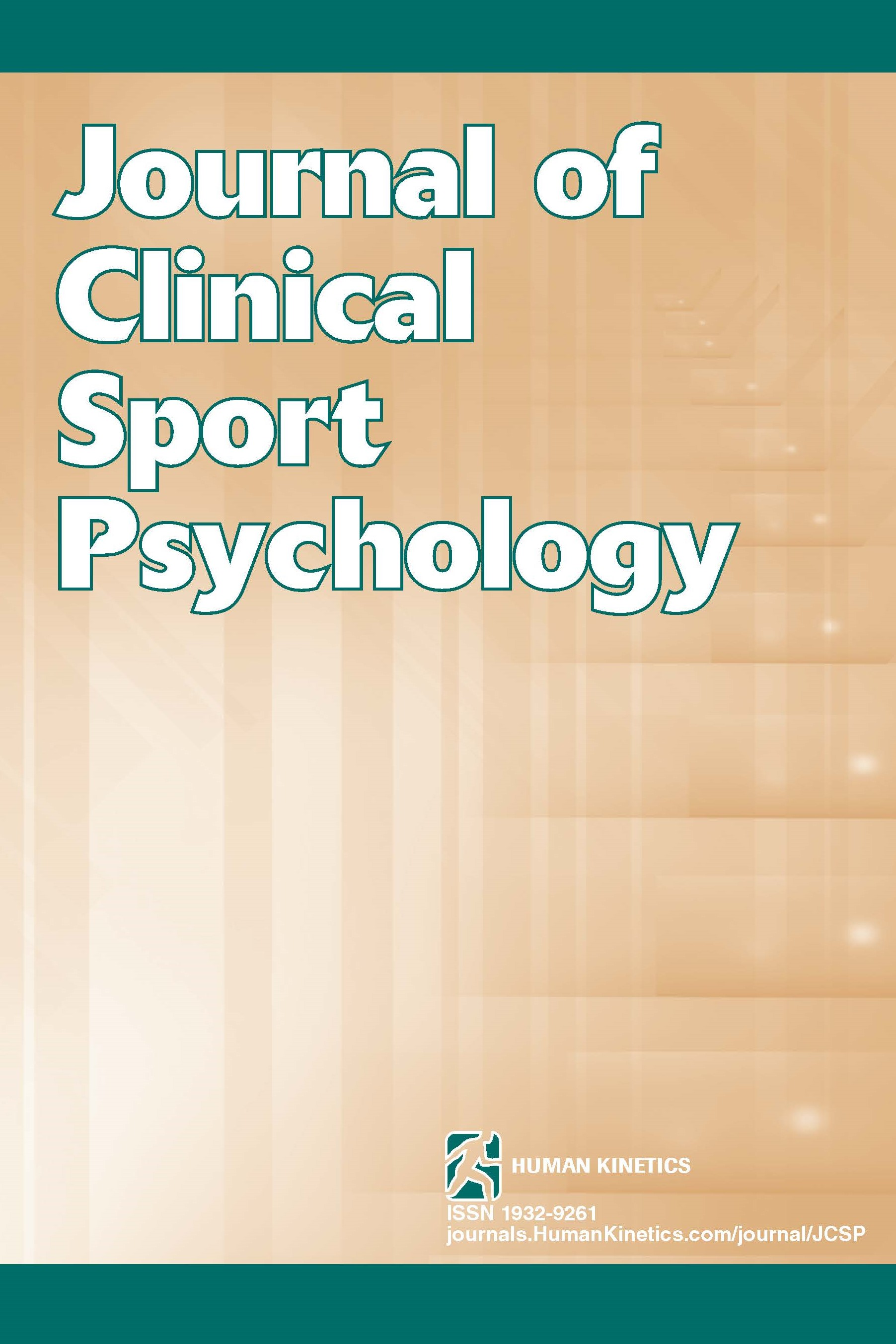 Journal of Clinical Sport Psychology