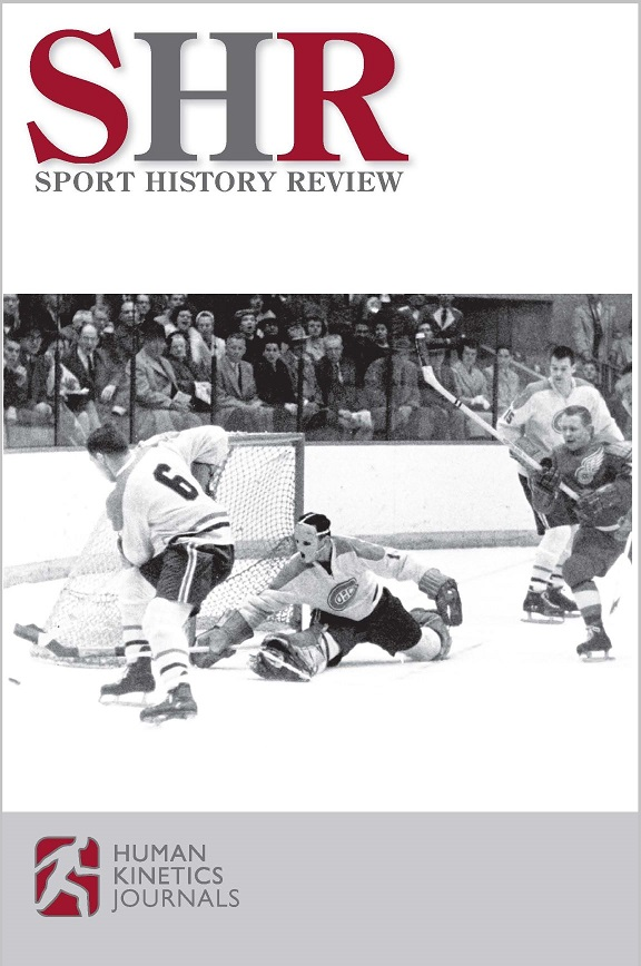 Sport History Review
